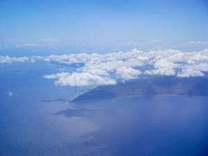 Kaena Point Aerial