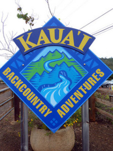Kauai Backcountry Adventures