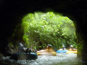 Kauai Backcountry Adventures tubing