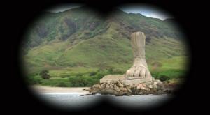 Lost statue (Statue of Taweret - Lostpedia)