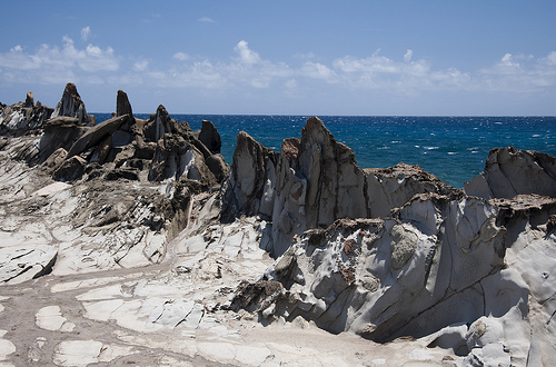Dragons Teeth Maui