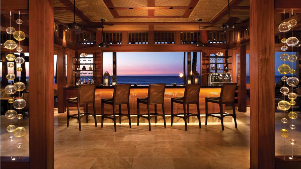 ULU Ocean Grill Sushi Lounge