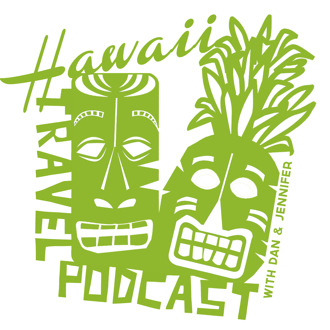 Hawaii Travel Podcast
